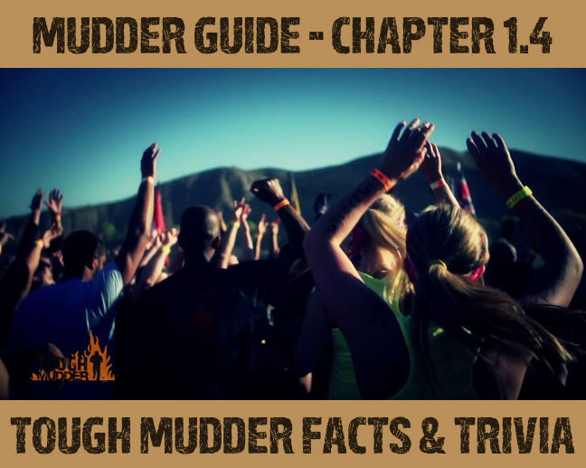 Tough Mudder Facts & Trivia