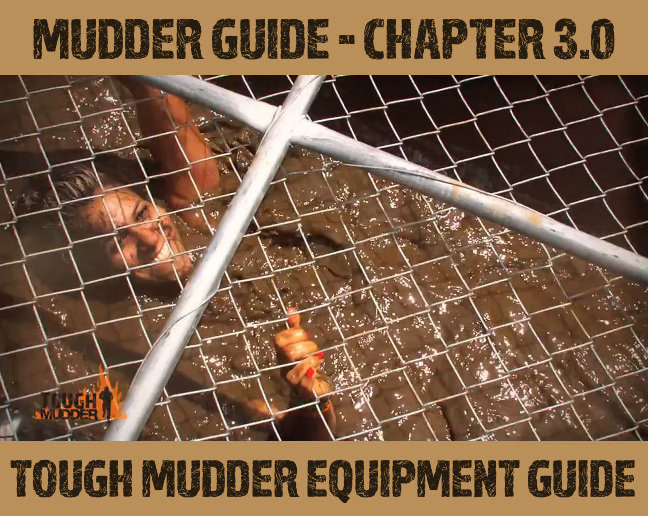 Tough Mudder Equipment Guide