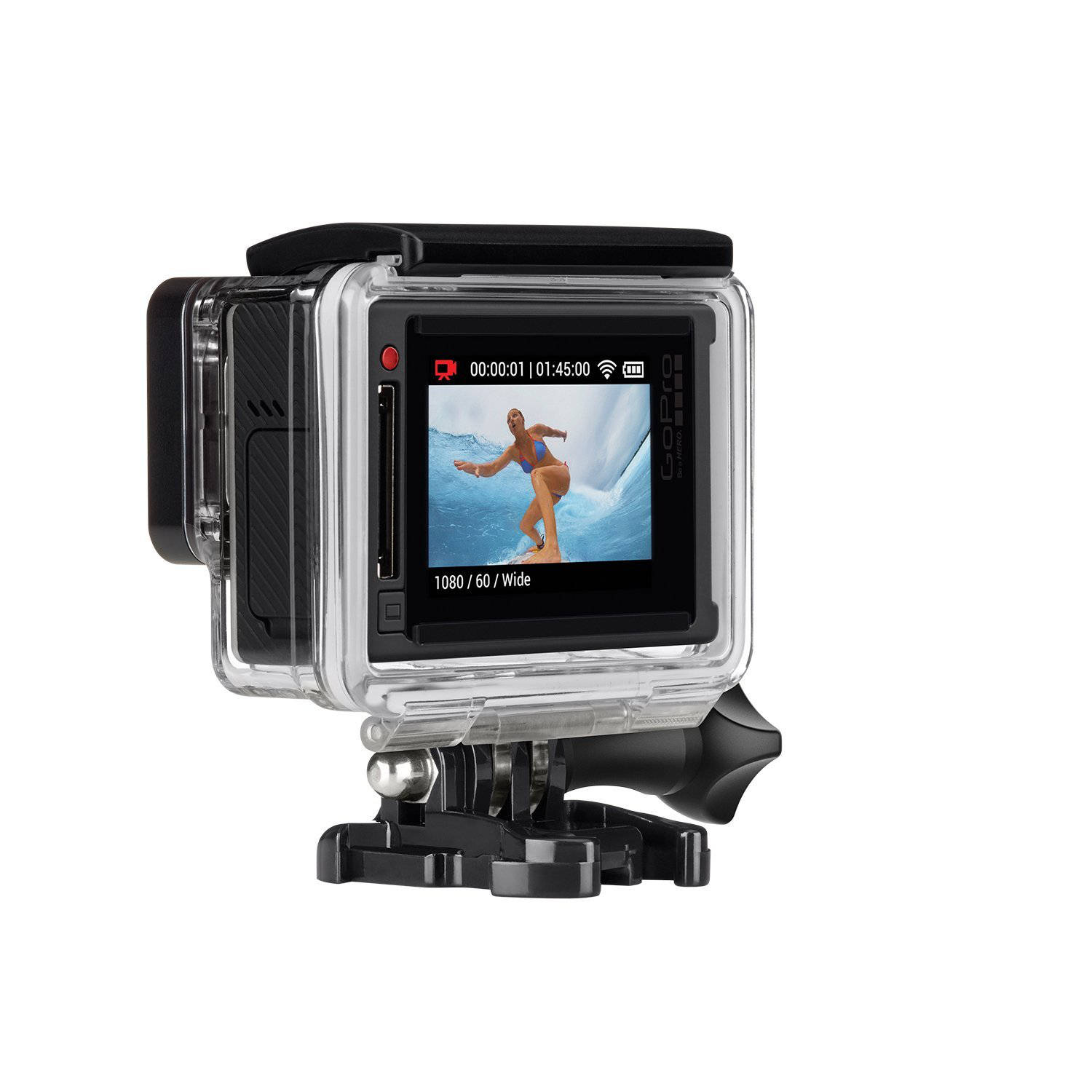 gopro hero 4 silver owners manual