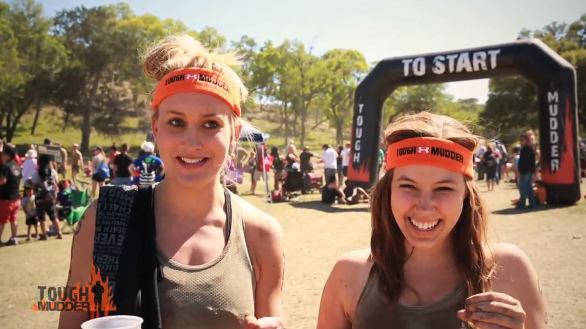 Is Tough Mudder For Women Mudder Guide