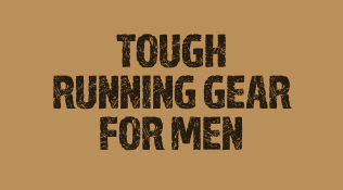 Tough Mudder Running Gear for Men