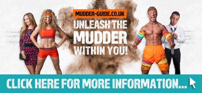 Tough Mudder training program
